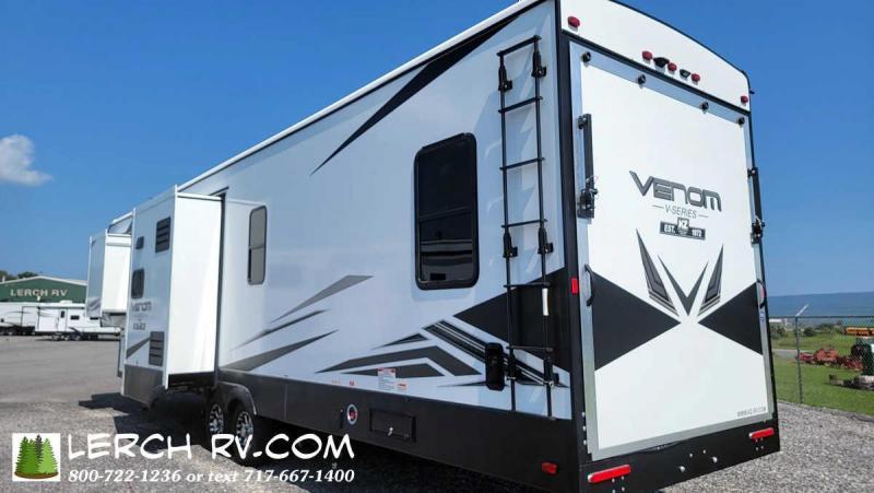 2022 Kz Venom V-Series V3313TK
