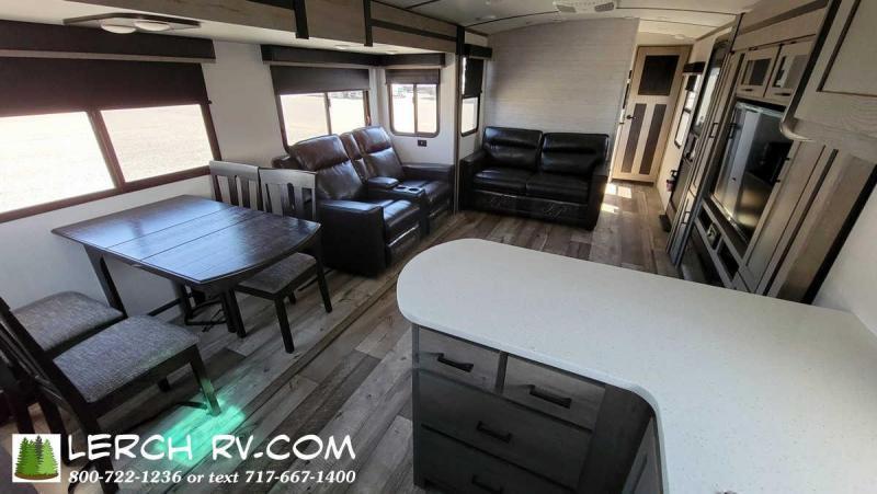 2021 Keystone RV Outback 332ML