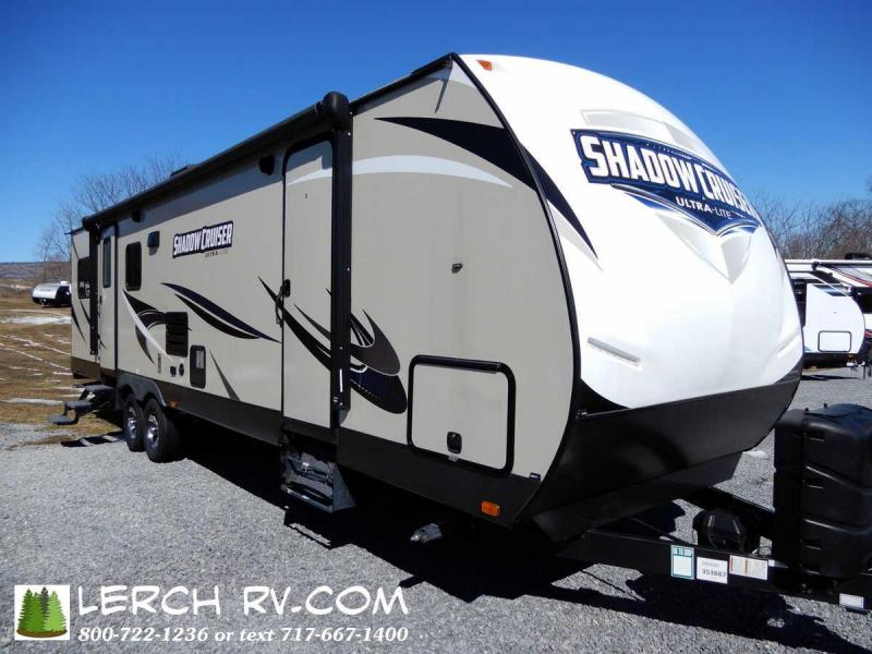 2018 Cruiser RV Shadow Cruiser SC289RBS