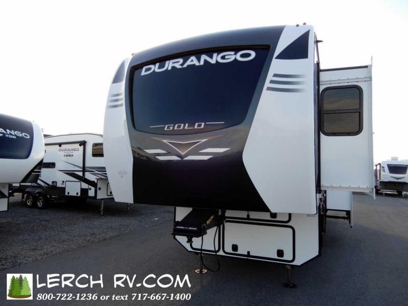 2021 KZ Durango Gold G386FLF
