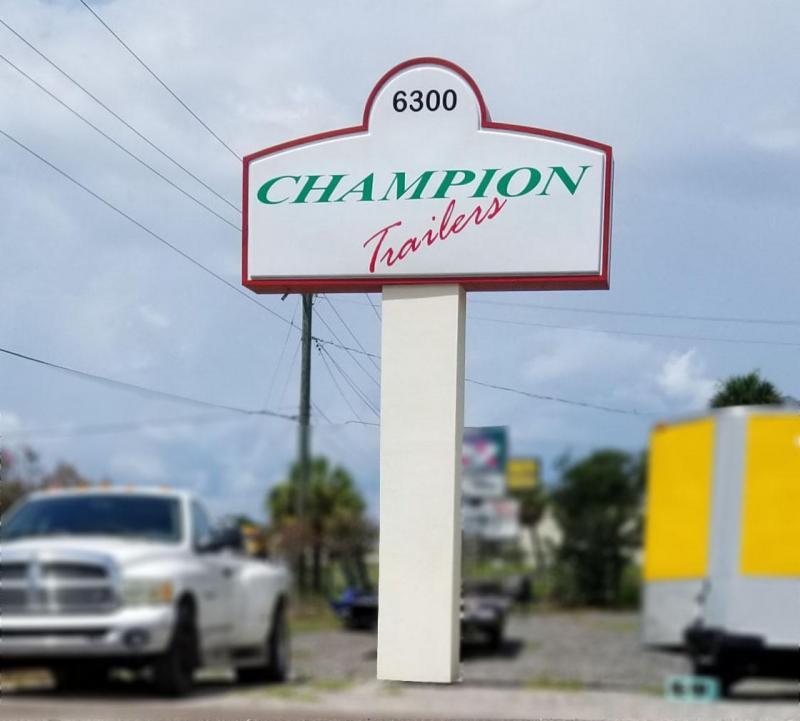 Champion Trailer Parts Superstore