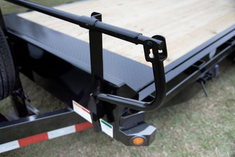 2021 Big Tex Trailers 14FT-20 TILT Equipment Trailer