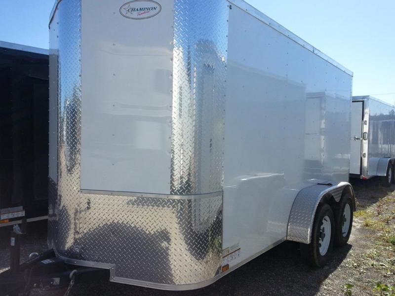 2020 Arising 6x12x6TA Enclosed Cargo Trailer