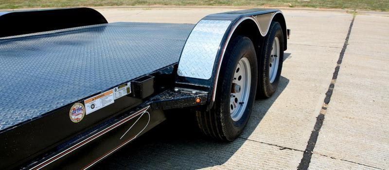 2021 Diamond C Trailers GFS235 20x83 Car / Racing Trailer