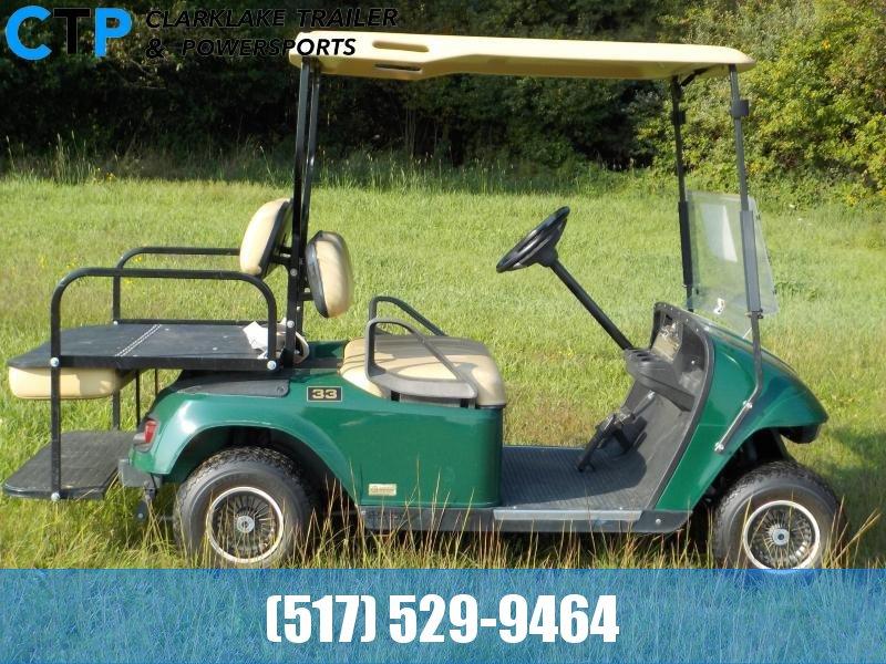 2003 E-Z-GO TXT Standard Golf Cart