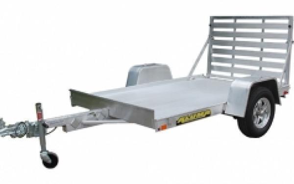 2020 Aluma 638 LW S-BT