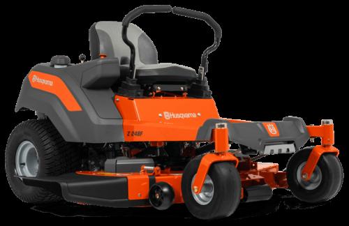 2021 Husqvarna Z248F Lawn Mowers