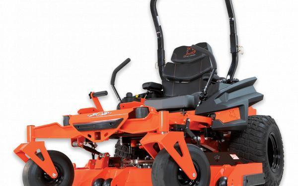"2019 Bad Boy Rogue 61"" Mower"
