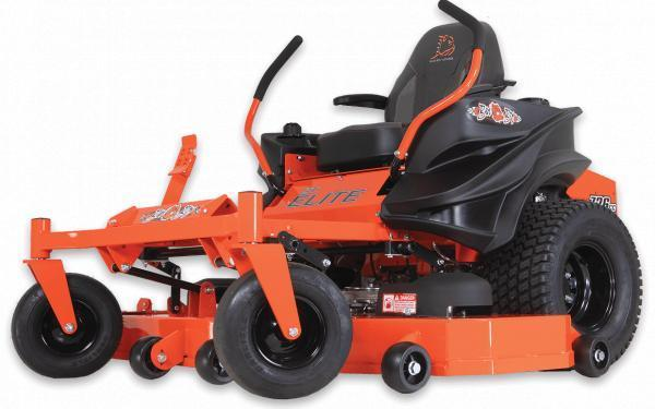 "2020 Bad Boy Mower 54"" Elite"