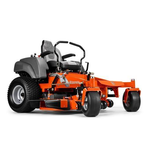 """2021 Husqvarna MZ6127 61"""" Zero Turn Mower"""