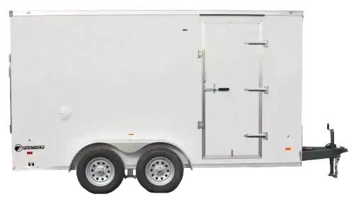 2022 Haul-About PAN7x14TA Enclosed Trailer