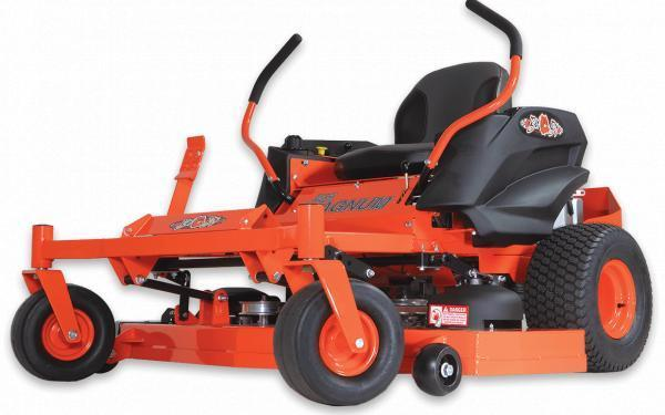 2020 Bad Boy Mower Magnum 54""