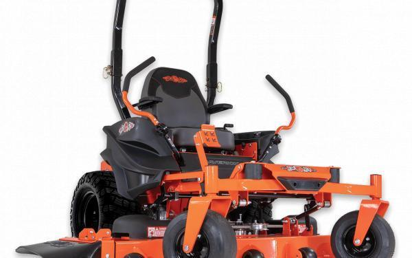 "2020 Bad Boy Mower 60"" Maverick"
