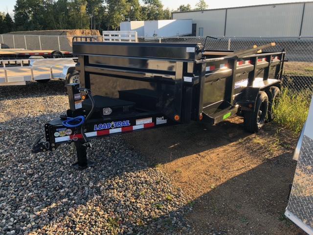 2022 Load Trail 83x14TA 14K Dump Trailer