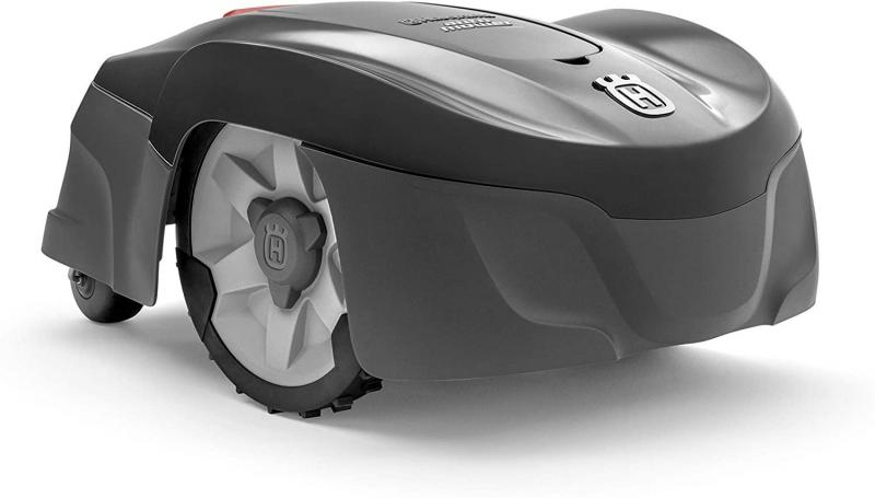 2021 Husqvarna 115H Robotic Lawn Mower