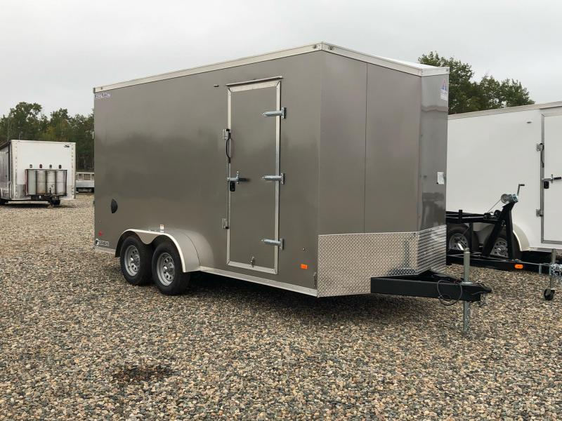 2022 Haul-About 7x16TA 2/3.5K Enclosed Cargo Trailer