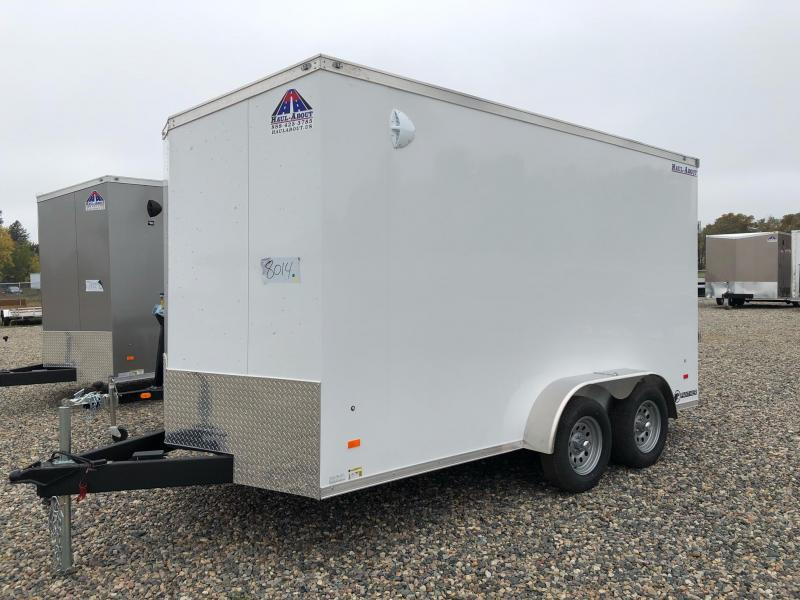 2022 Haul-About 7x14TA 2/3.5K Enclosed Cargo Trailer