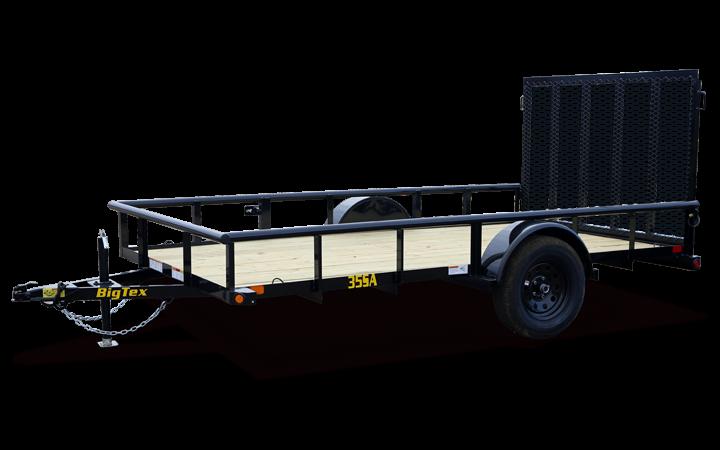 2020 Big Tex 35SA-12BK4RG