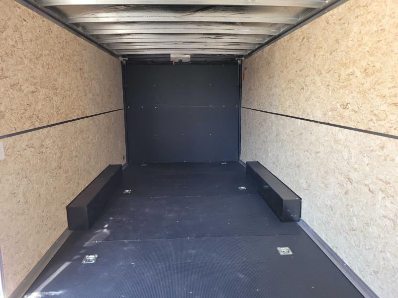 2022 H and H Trailer H10120FTCHV-100 Car / Racing Trailer