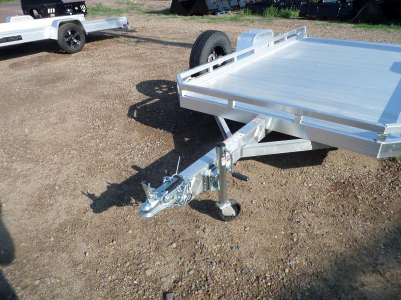 2022 Aluma 7712H-SLR Utility Trailer