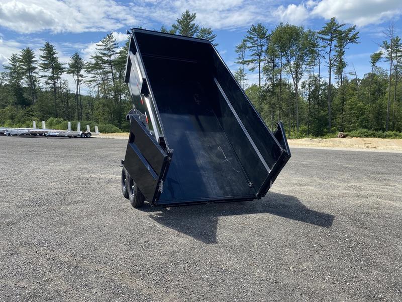 2022 Norstar 14 DUMP 3' SIDE WALLS DUMP TRAILER Dump Trailer