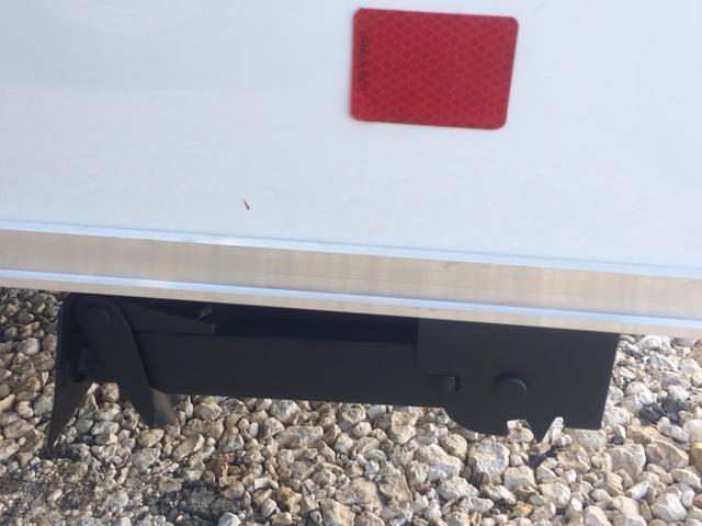 Continental Cargo 6X12 DOUBLE DOOR DELUXE PACKAGE RAMP