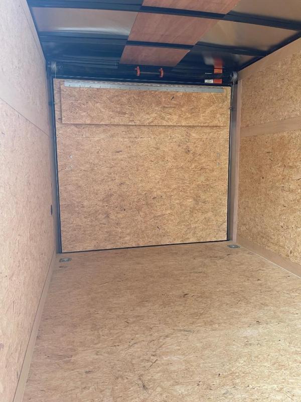 Wells Cargo 7x14+2 v  Enclosed trailer Fast Track Cargo / Enclosed Trailer