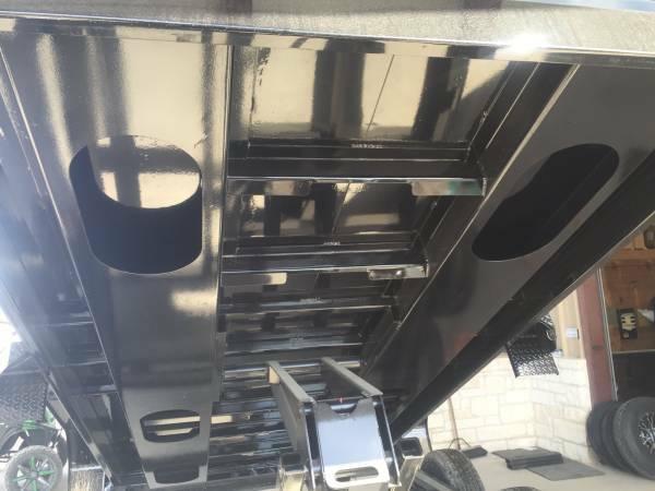 2022 Norstar 14 DUMP 4' SIDE WALLS DUMP TRAILER Dump Trailer