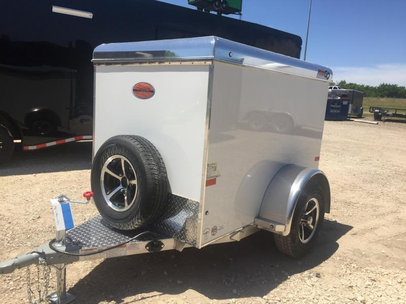 Sundowner Trailers MiniGo Cargo / Enclosed Trailer