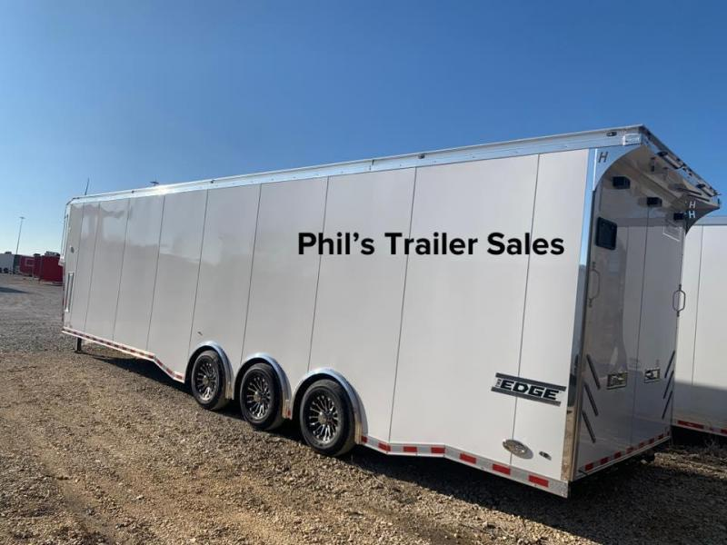 2021 Haulmark EDGE PRO Car / Racing Trailer