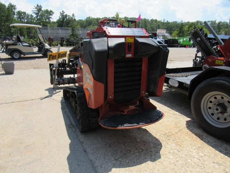 Ditchwitch SK752 Mini Skid Steer #1