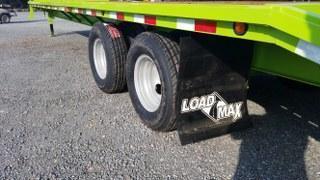 """RENTAL - Load Trail 32'x 102"""" Gooseneck Flatbed Trailer - FOR RENT"""