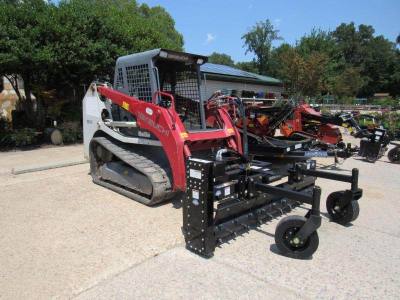 Takeuchi TL8 Track Loader - FOR RENT