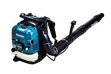 Makita Back Pack Blower - 4 stroke