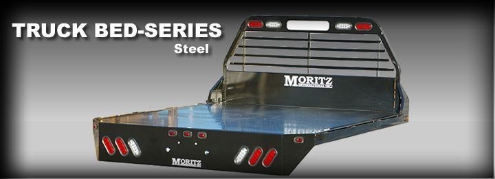 2020 Moritz  Steel Truck Bed