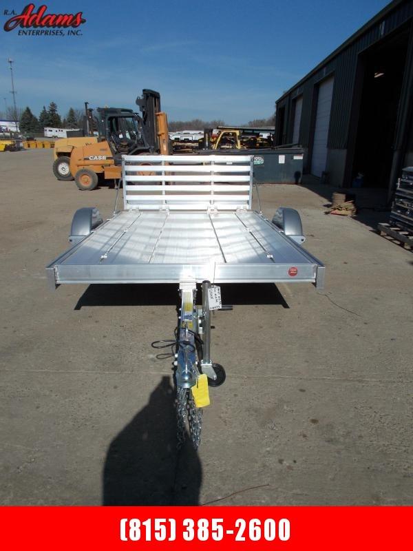 2021 Floe VM-UT 10.5-79 Utility Trailer