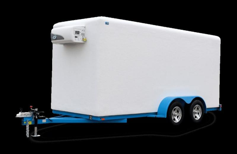 2020 Polar King PMK616 Refrigerated Trailer