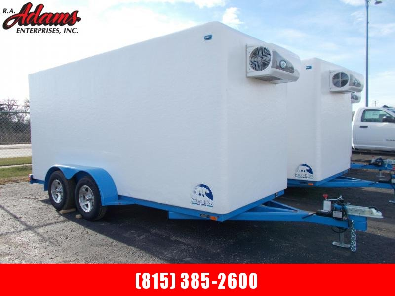 2020 Polar King PKM616 Refrigerated Trailer