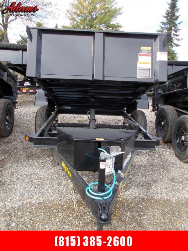 2022 Big Tex Trailers 50SR-8-5W Dump Trailer