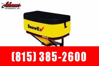 SnowEx Junior Pro Spreader SP-325