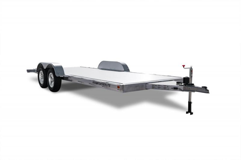 2022 Featherlite FL3182-20 Car / Racing Trailer
