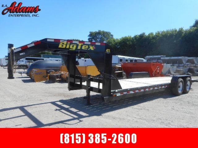 2016 Big Tex 14TL-24GN Car Hauler