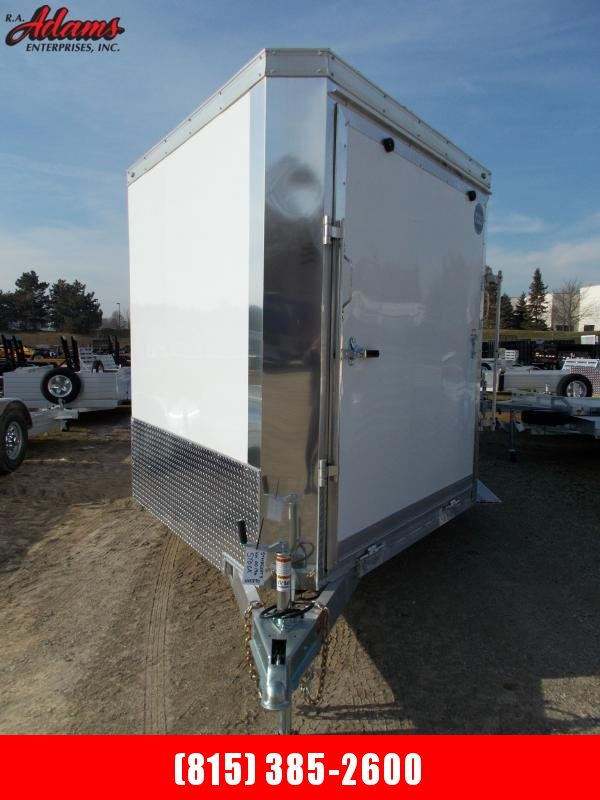 2020 Wells Cargo STM8528T3 Car / ATV / Snowmobile Trailer