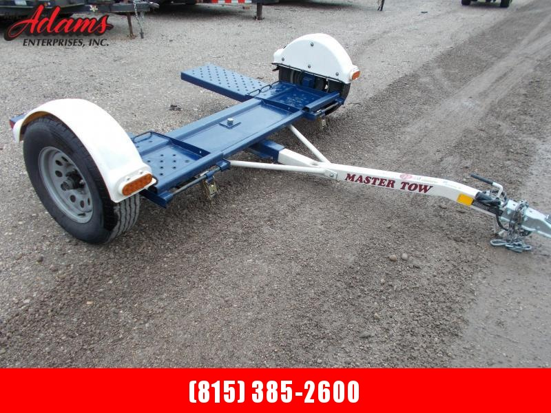 2017 Master Tow 80THDEB Tow Dolly