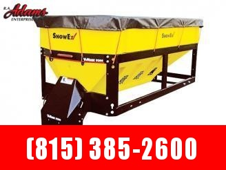 SnowEx Super Maxx Spreader SP-9300