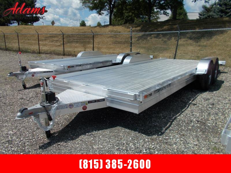 2021 Featherlite FL3110-20 Car / Racing Trailer