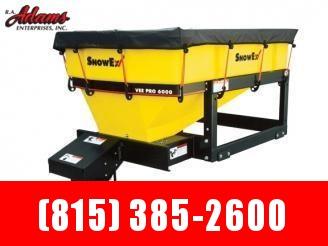 SnowEx Vee Pro Spreader SP-6000