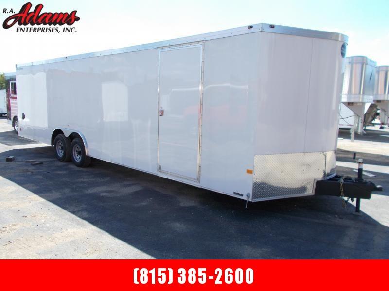 2020 Wells Cargo RFV8528T3 Car / Racing Trailer