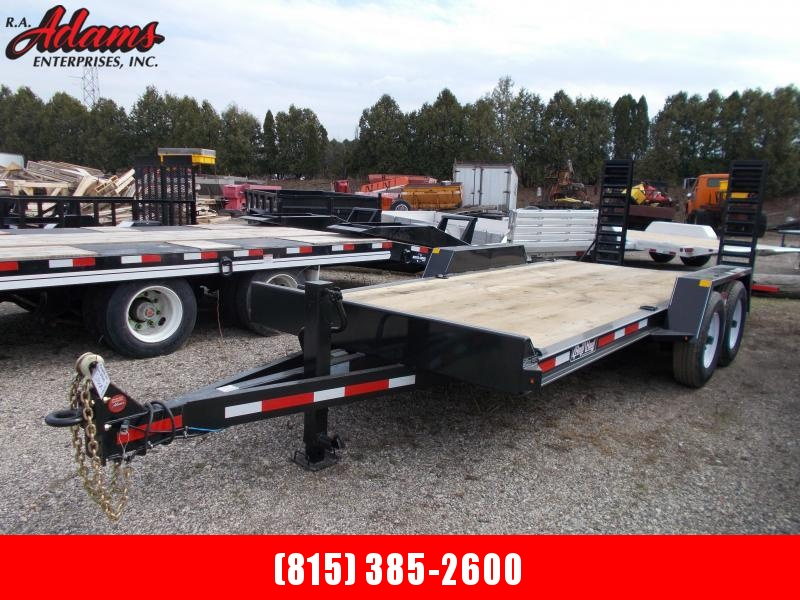 2021 RediHaul FSL1627E-102 Equipment Trailer
