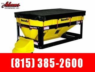 SnowEx V-Maxx Spreader SP-7550